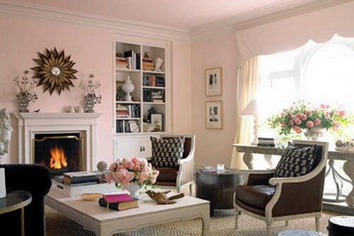 最受欢迎小户型客厅装修